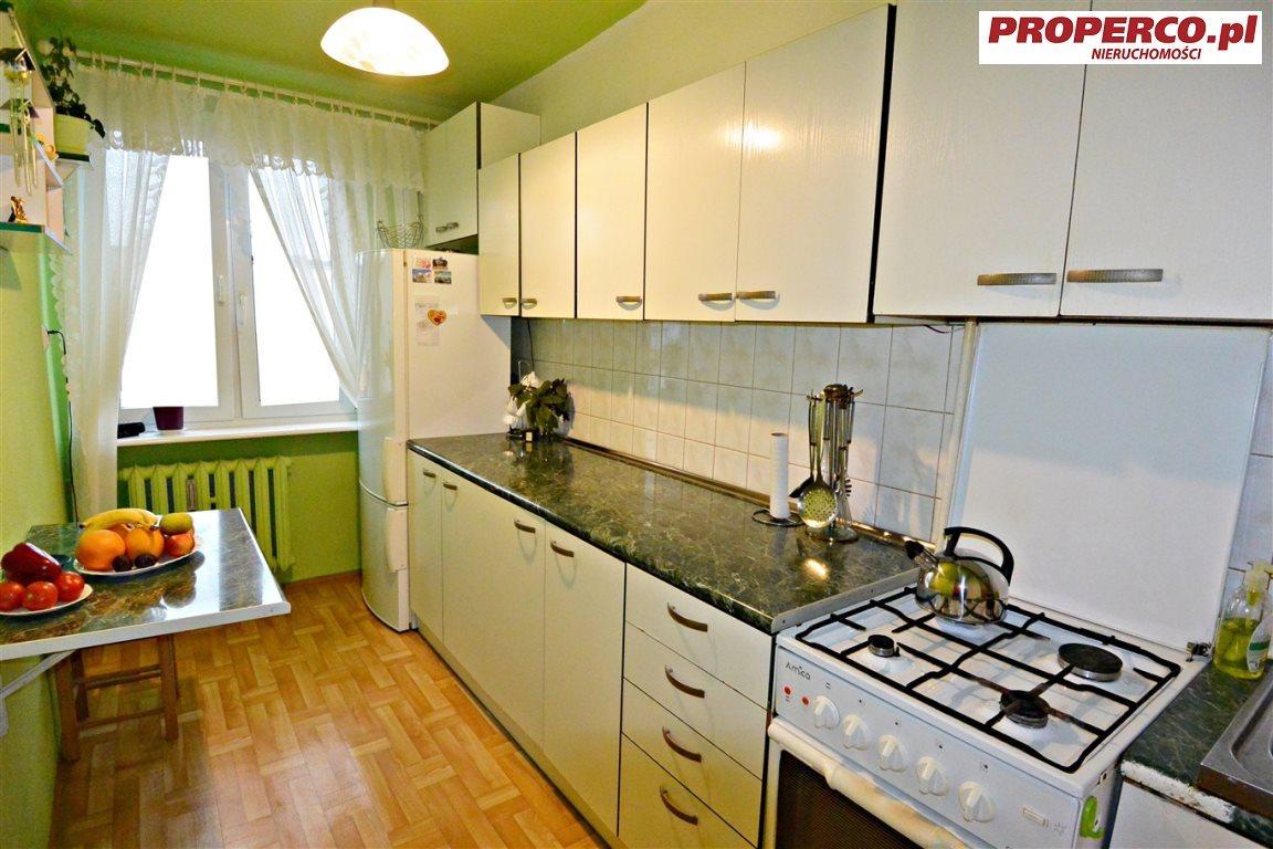 Mieszkanie trzypokojowe na sprzedaż Skarżysko-Kamienna, Rejowska  57m2 Foto 6