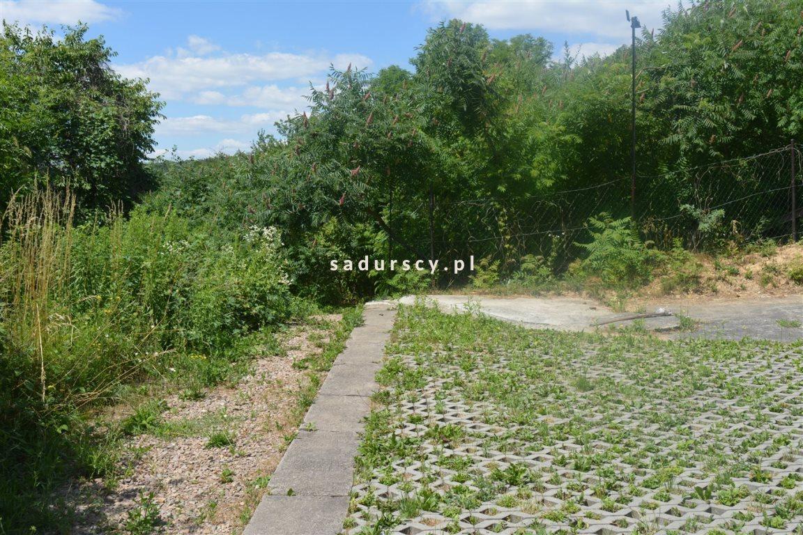 Działka rekreacyjna na sprzedaż Januszowice  1069m2 Foto 11