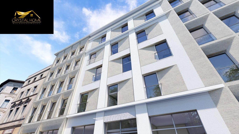Mieszkanie trzypokojowe na sprzedaż Świdnica  45m2 Foto 3