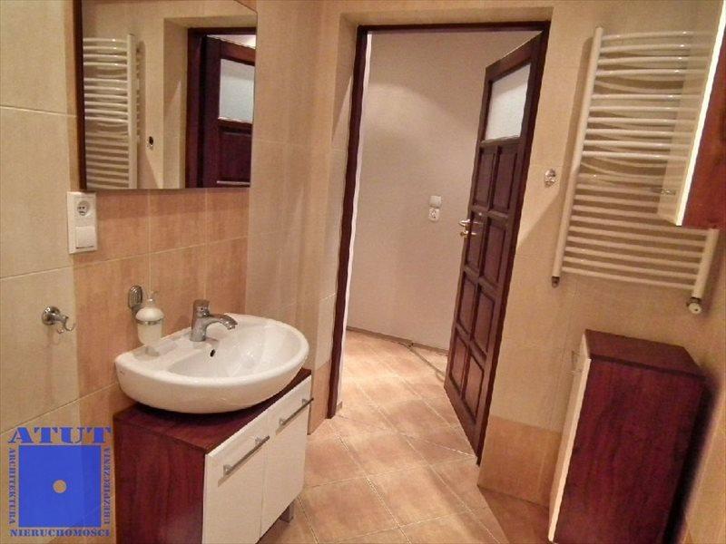Mieszkanie trzypokojowe na wynajem Gliwice, Centrum, Księcia Ziemowita  95m2 Foto 5