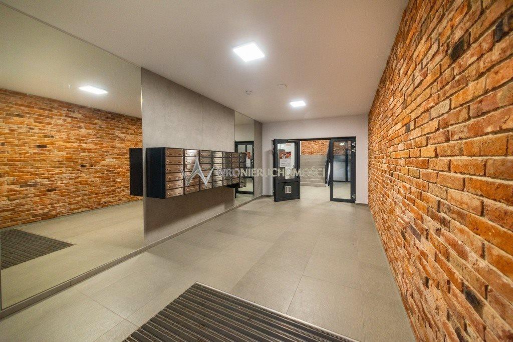 Mieszkanie dwupokojowe na sprzedaż Wrocław, Tadeusza Kościuszki  39m2 Foto 2