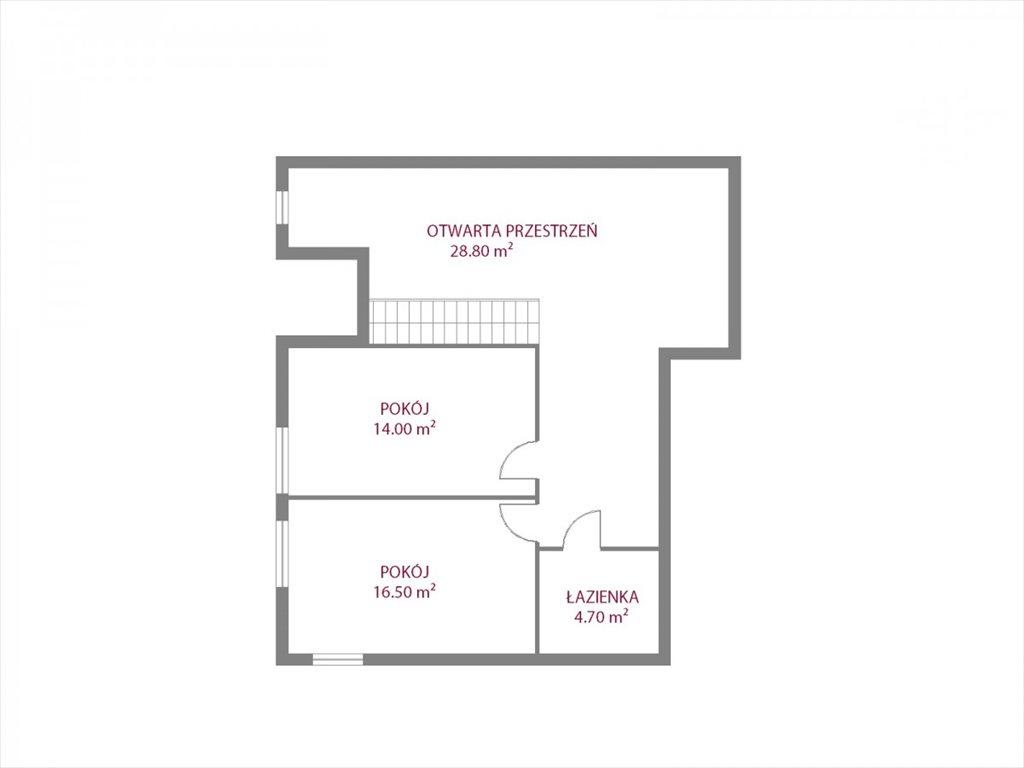 Mieszkanie na sprzedaż Gdynia, Chwarzno-Wiczlino, gen. Mariusza Zaruskiego  144m2 Foto 3