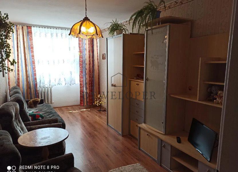 Mieszkanie dwupokojowe na sprzedaż Ruda Śląska, Nowy Bytom, Piotra Niedurnego  47m2 Foto 3