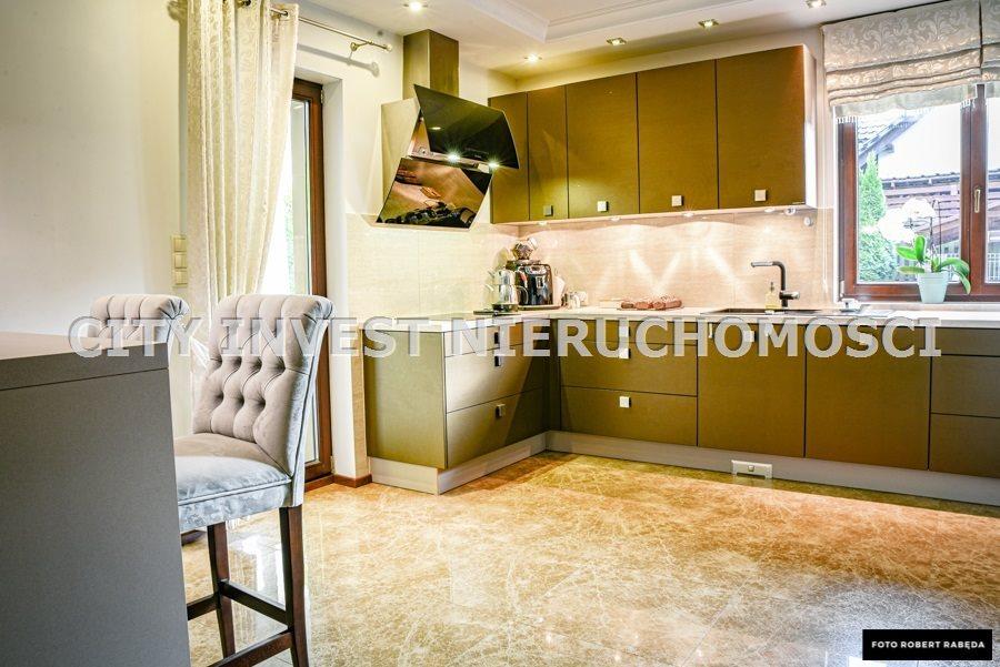 Dom na sprzedaż Zielona Góra, Przylep  250m2 Foto 2