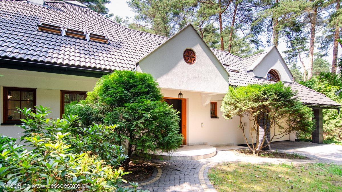 Dom na sprzedaż Magdalenka, Lipowa  300m2 Foto 14