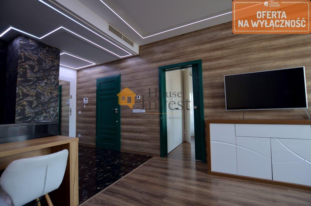 Mieszkanie dwupokojowe na wynajem Wrocław, Podwale  53m2 Foto 7