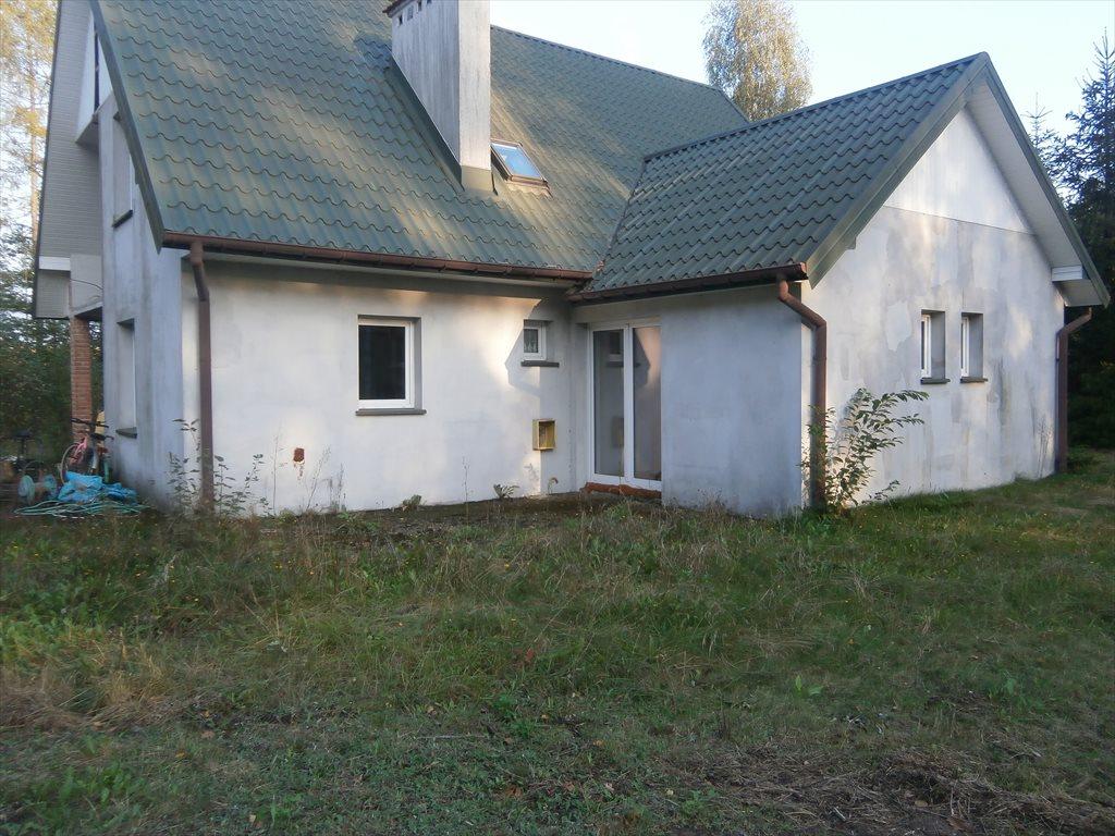 Dom na sprzedaż Przecław, Podlesie  140m2 Foto 5