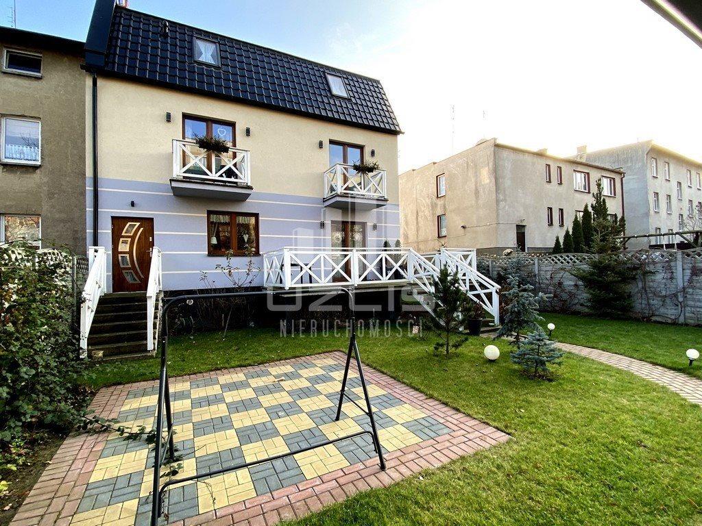 Dom na sprzedaż Starogard Gdański, Lubichowska  190m2 Foto 3