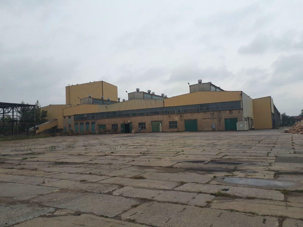 Lokal użytkowy na sprzedaż Gliwice  17600m2 Foto 3