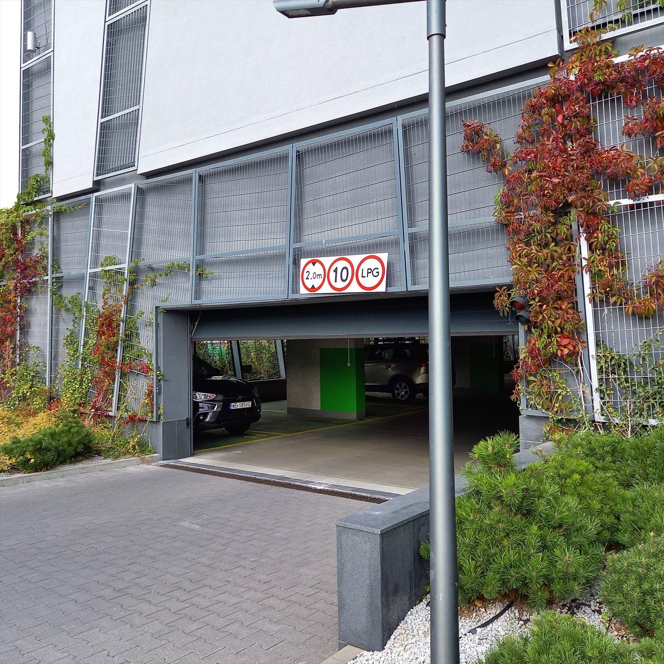 Mieszkanie dwupokojowe na sprzedaż Warszawa, Mokotów, Służew, Mozarta 6  47m2 Foto 11