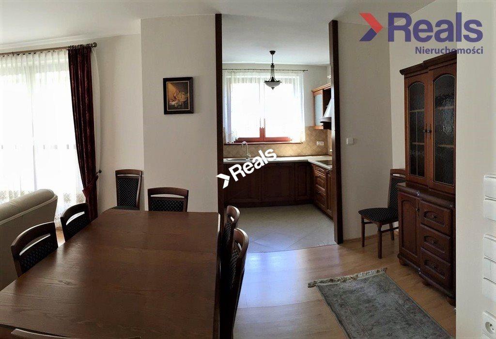 Mieszkanie trzypokojowe na sprzedaż Warszawa, Żoliborz, Gwiaździsta  82m2 Foto 3