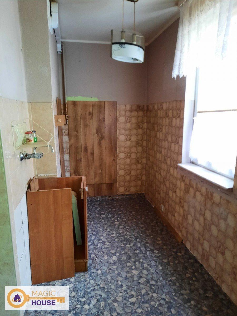 Mieszkanie trzypokojowe na sprzedaż Gdynia, Leszczynki, Młyńska  54m2 Foto 6