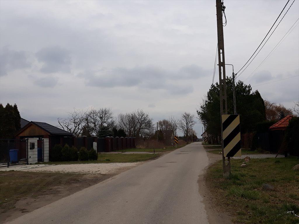 Działka rolna na sprzedaż Wierzbin  3000m2 Foto 7