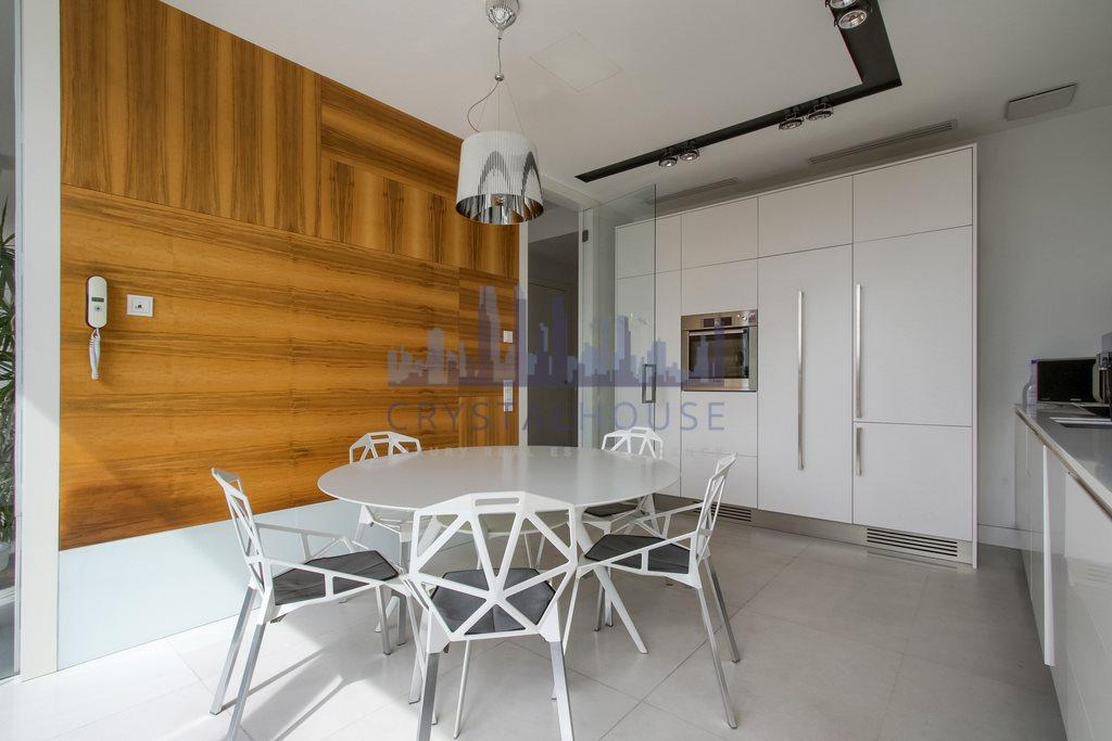 Mieszkanie czteropokojowe  na sprzedaż Warszawa, Śródmieście, Parkowa  153m2 Foto 1