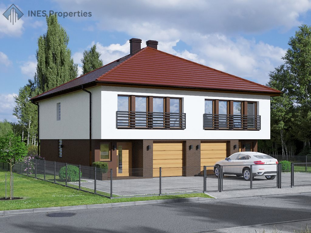 Dom na sprzedaż Kraków, Swoszowice, Swoszowice  140m2 Foto 1
