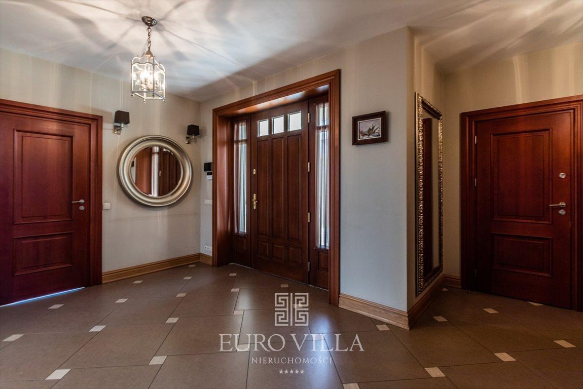 Dom na sprzedaż Warszawa, Wilanów, Ruczaj  300m2 Foto 1