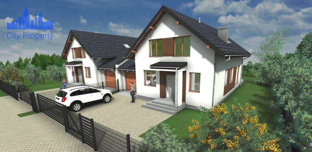 Dom na sprzedaż Radzymin  188m2 Foto 1