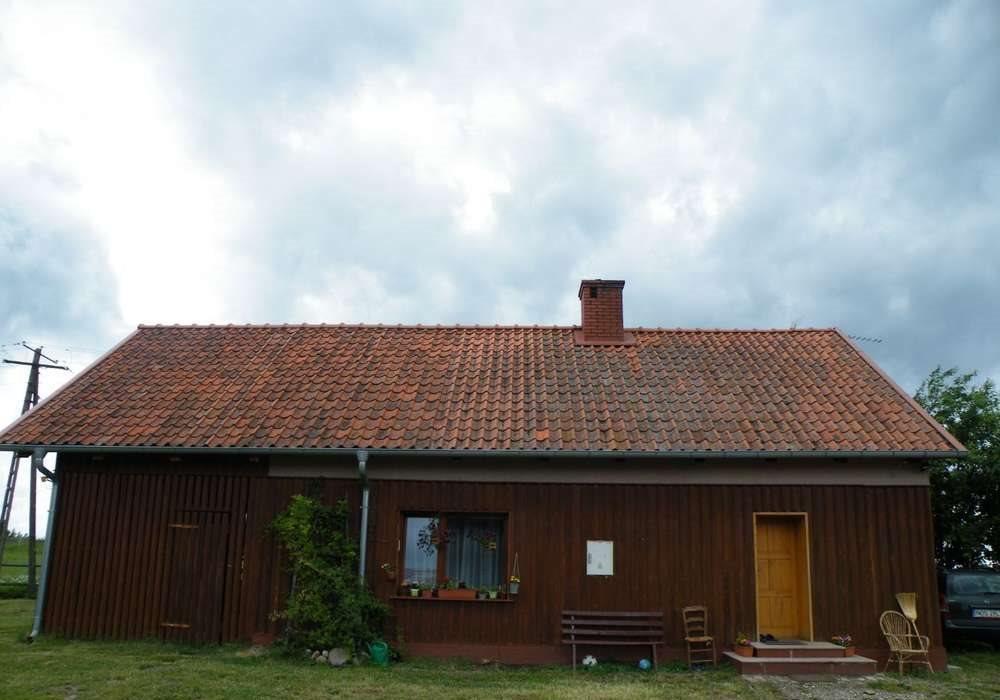 Dom na sprzedaż Ostrowin  1846m2 Foto 3