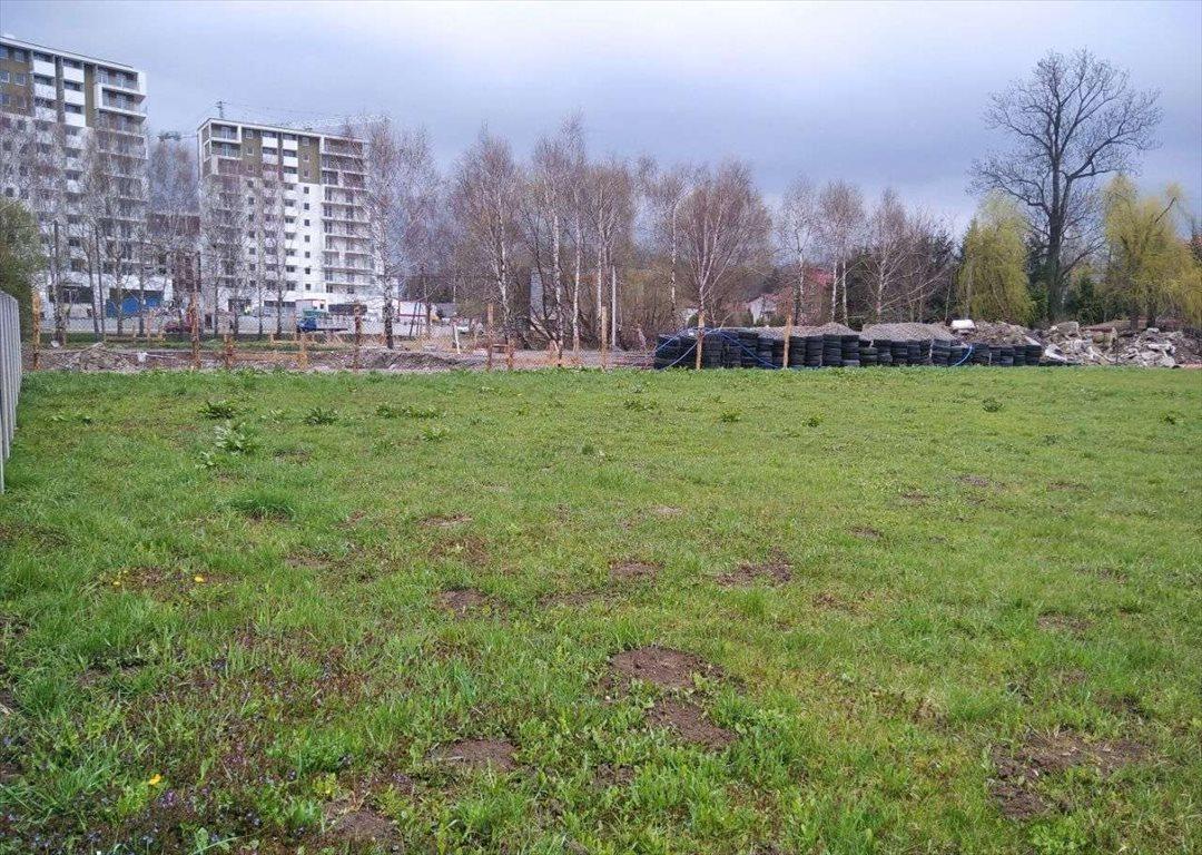 Działka inwestycyjna na sprzedaż Rzeszów, Paderewskiego  1600m2 Foto 1