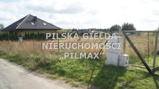 Działka budowlana na sprzedaż Blękwit  1962m2 Foto 4
