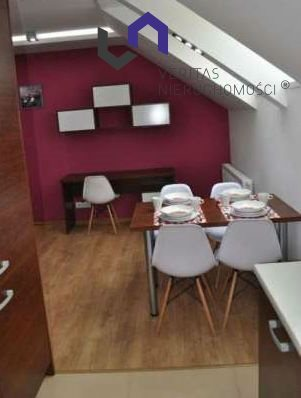 Mieszkanie dwupokojowe na wynajem Katowice, Dolina Trzech Stawów, Paderewskiego  47m2 Foto 7