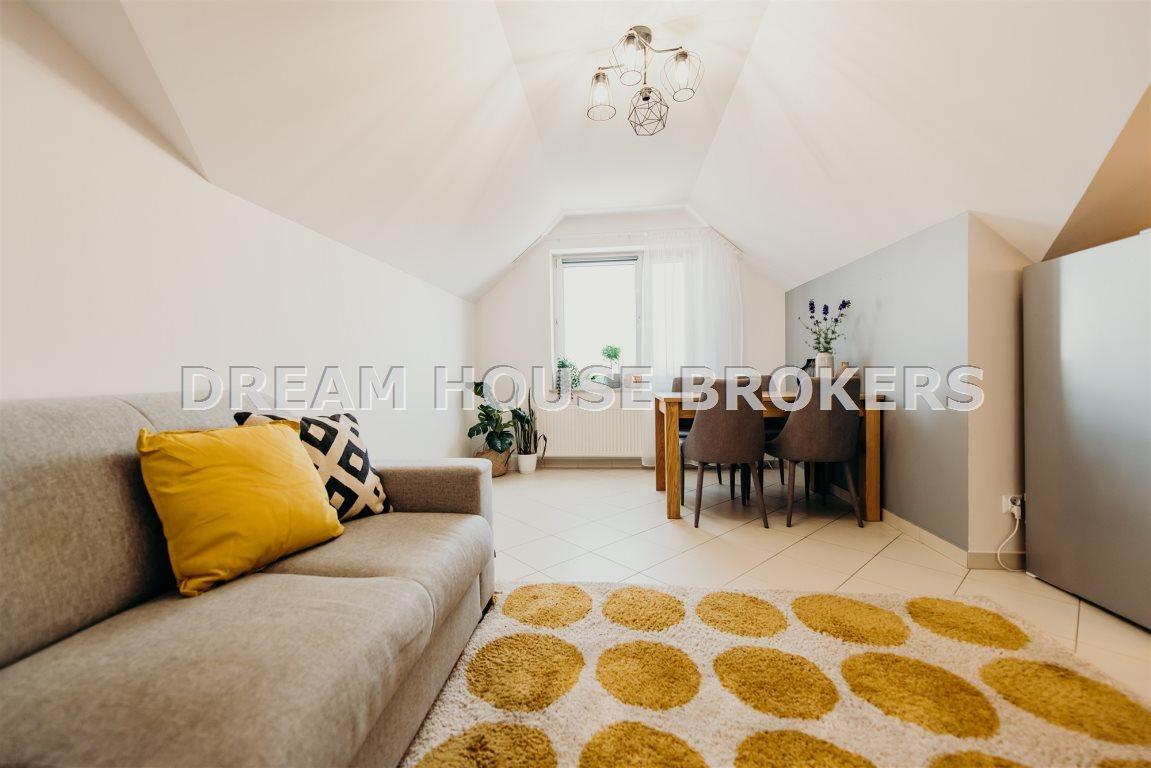 Mieszkanie czteropokojowe  na sprzedaż Rzeszów, Drabinianka, Sienna  62m2 Foto 5