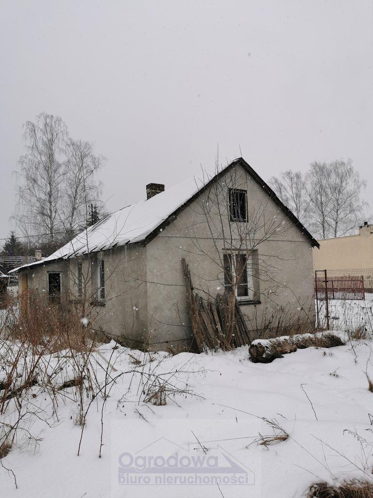 Dom na sprzedaż Budziska  55m2 Foto 1