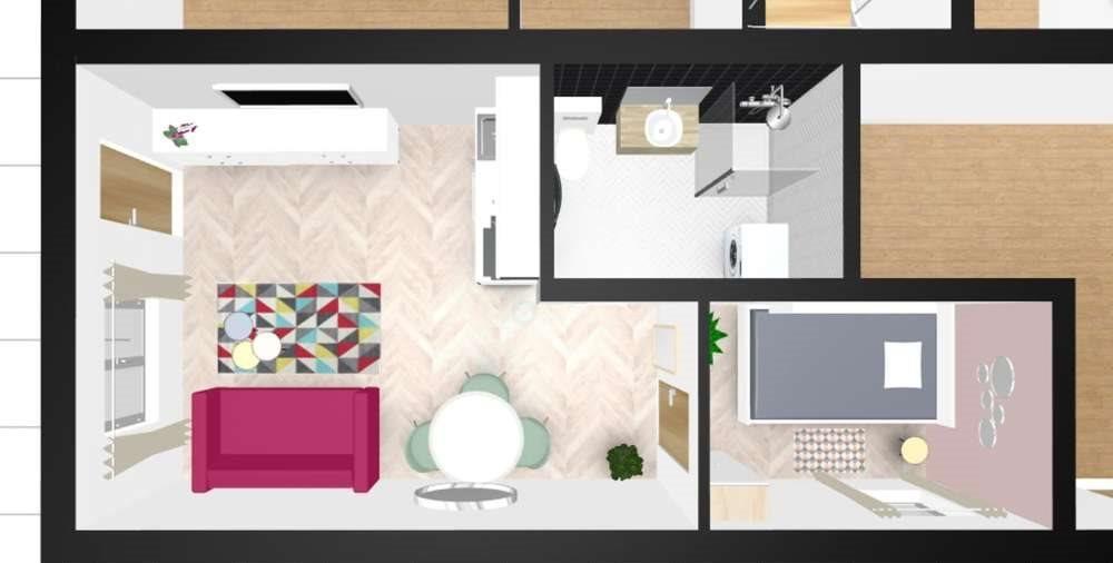 Mieszkanie dwupokojowe na sprzedaż Bydgoszcz, Śródmieście  28m2 Foto 5