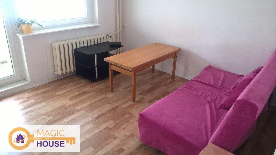 Mieszkanie trzypokojowe na sprzedaż Gdańsk, Morena, Franciszka Zabłockiego  53m2 Foto 1