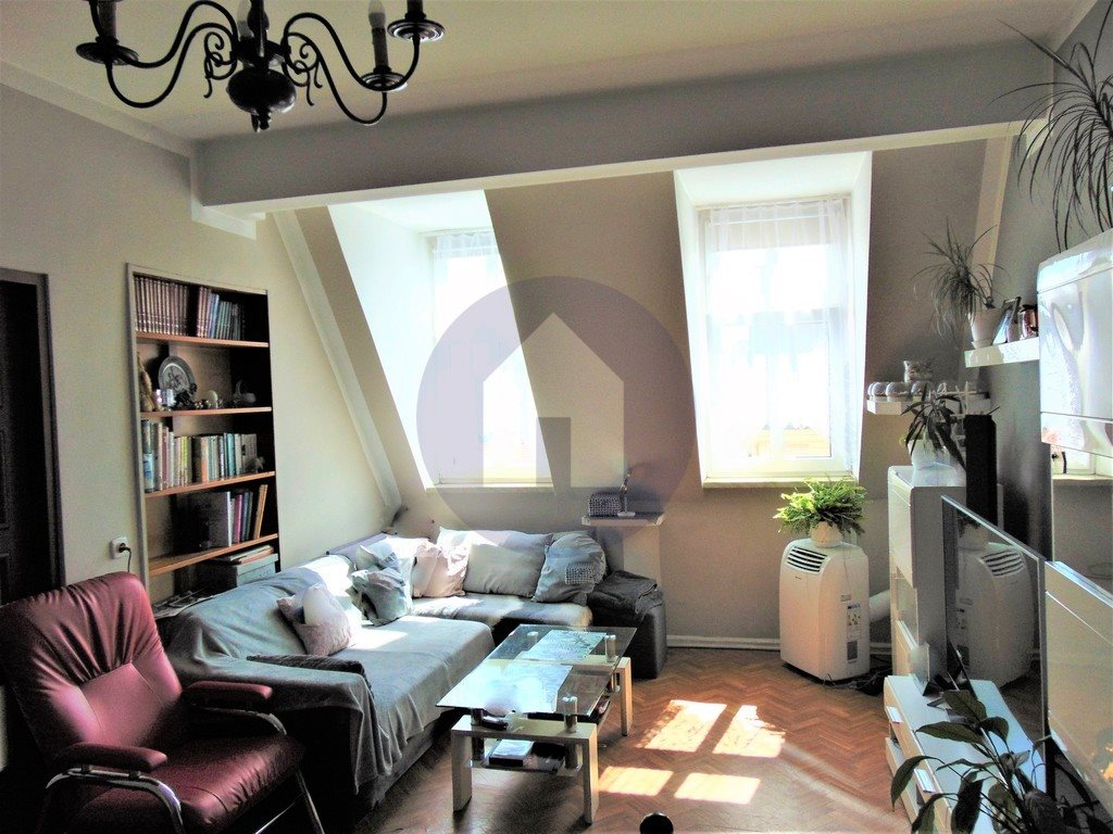 Mieszkanie trzypokojowe na sprzedaż Świdnica  73m2 Foto 1