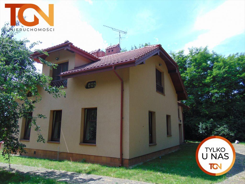 Dom na sprzedaż Rąbień AB  230m2 Foto 2