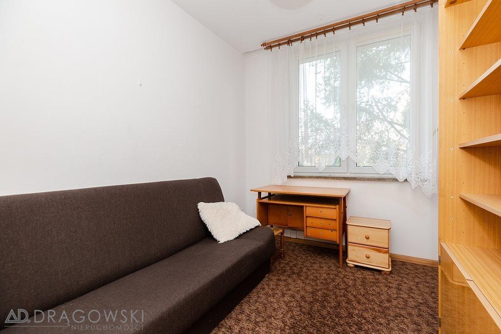 Mieszkanie trzypokojowe na sprzedaż Warszawa, Praga-Południe, Saska Kępa, Afrykańska  45m2 Foto 8