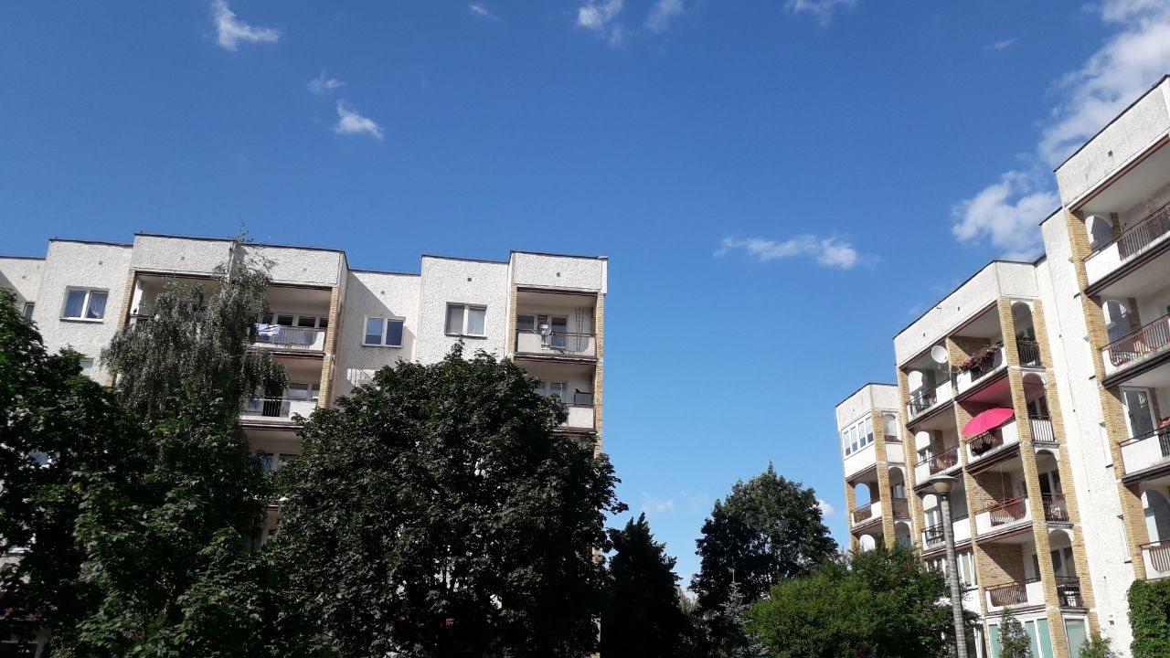 Mieszkanie czteropokojowe  na wynajem Toruń, Bielany, Św. Józefa  80m2 Foto 1