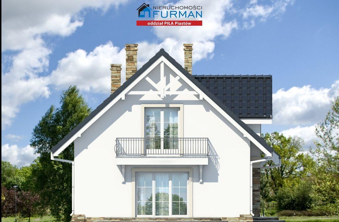 Dom na sprzedaż Krępsko  129m2 Foto 7