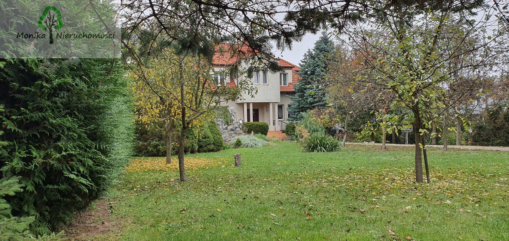 Dom na sprzedaż Rokitki, Tczewska  188m2 Foto 10