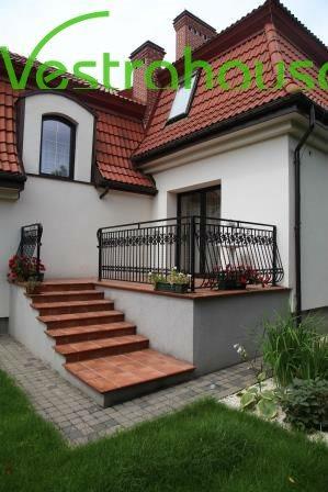 Dom na sprzedaż Warszawa, Ochota, Szczęśliwice, Bielska  289m2 Foto 6