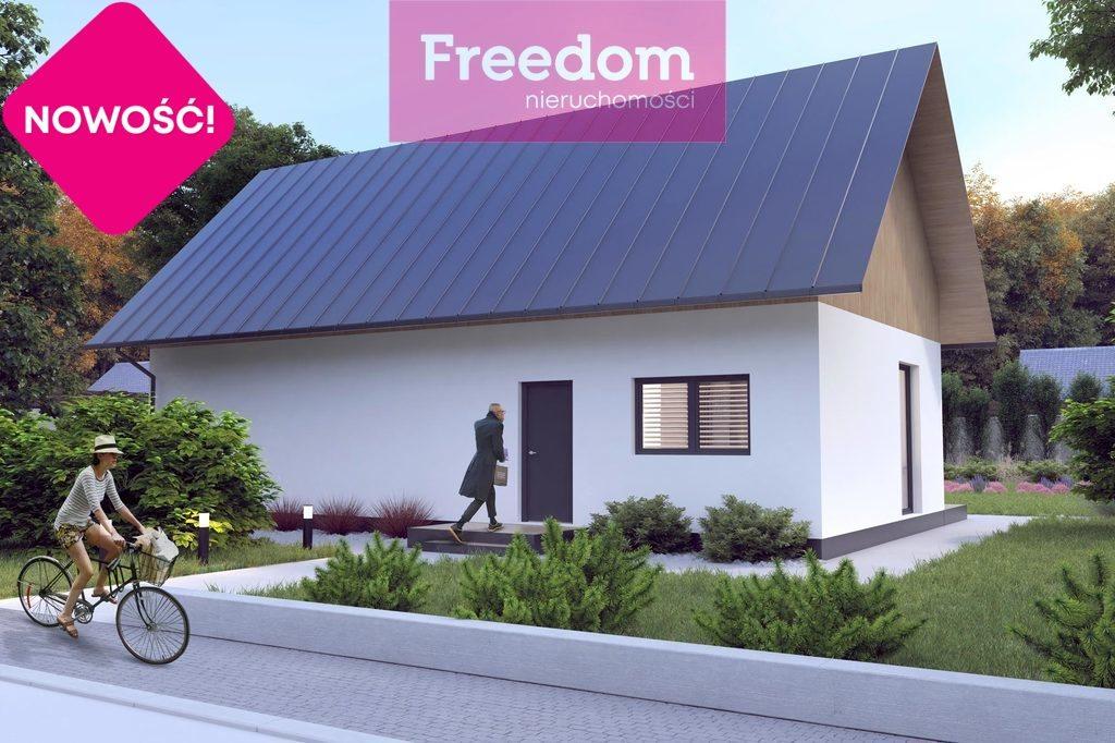 Dom na sprzedaż Tuszyn, Roberta Kocha  89m2 Foto 4