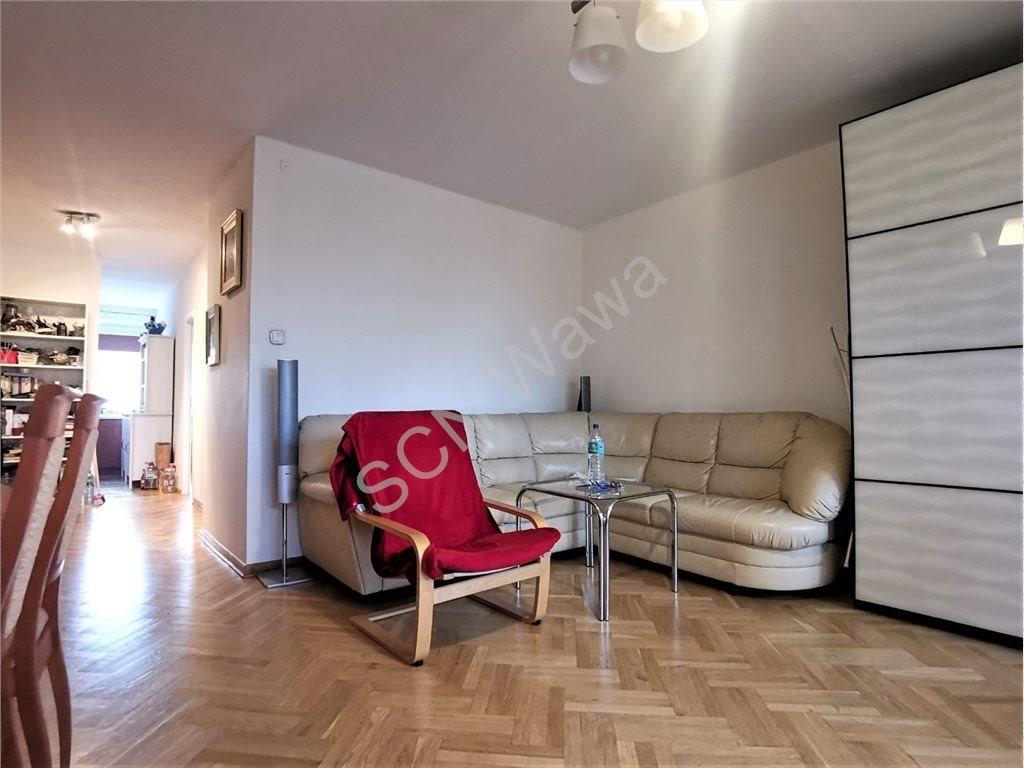 Mieszkanie trzypokojowe na sprzedaż Warszawa, Ursynów, Benedykta Polaka  66m2 Foto 5
