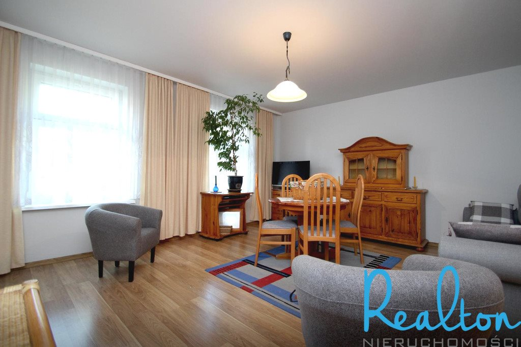Mieszkanie dwupokojowe na sprzedaż Gliwice, Szobiszowice, Toszecka  74m2 Foto 1