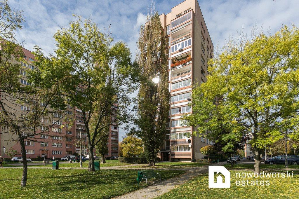 Mieszkanie czteropokojowe  na sprzedaż Kraków, Bieńczyce, Bieńczyce, os. Przy Arce  38m2 Foto 12