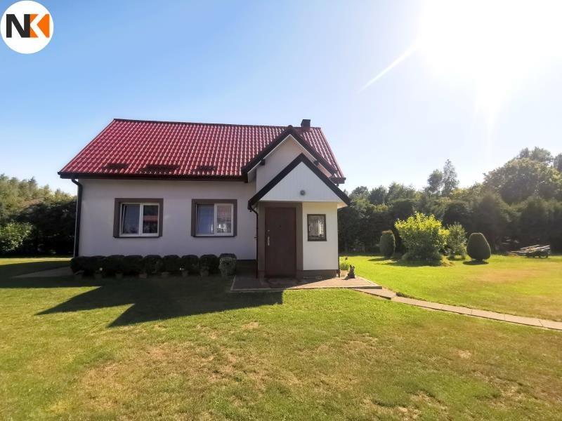 Dom na sprzedaż Redwanki, Redwanki, Redwanki, Redwanki  100m2 Foto 2