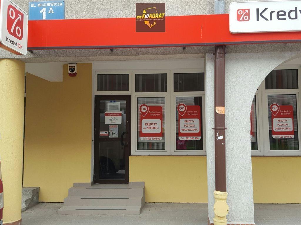 Lokal użytkowy na wynajem Ełk, Centrum  50m2 Foto 3