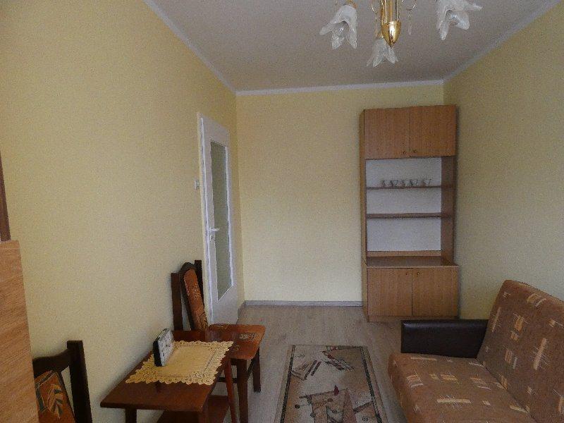 Mieszkanie trzypokojowe na wynajem Częstochowa, Błeszno  54m2 Foto 4