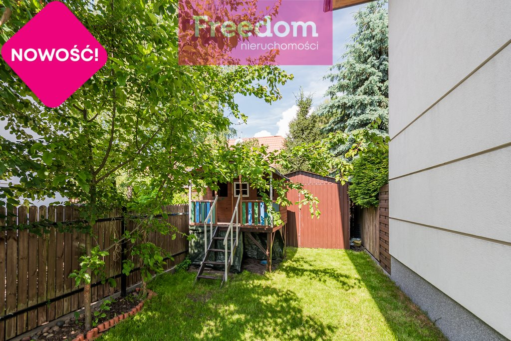 Mieszkanie czteropokojowe  na sprzedaż Marki, Królowej Marysieńki  105m2 Foto 4