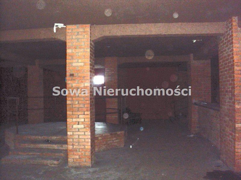 Lokal użytkowy na sprzedaż Wałbrzych, Stary Zdrój  800m2 Foto 1