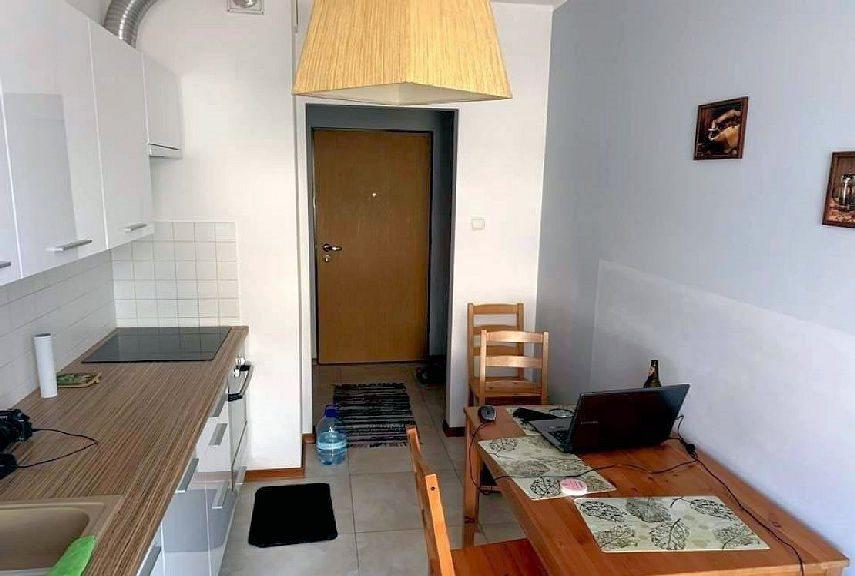 Mieszkanie dwupokojowe na sprzedaż Poznań, Nowe Miasto, Warszawskie  53m2 Foto 2