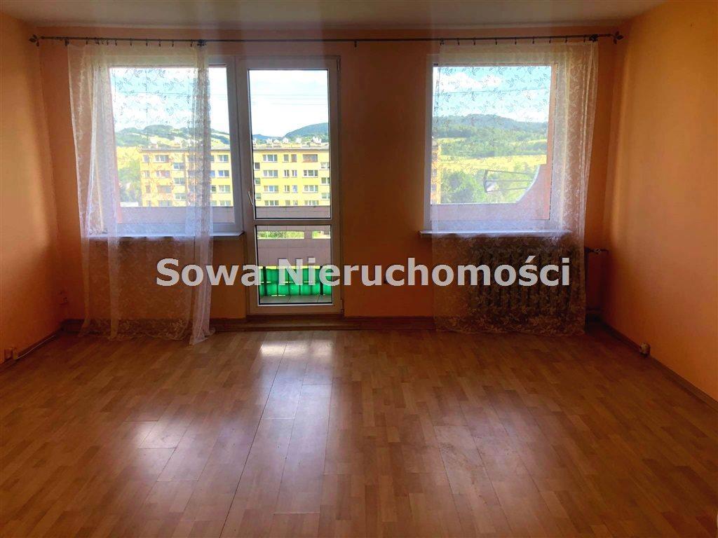 Mieszkanie dwupokojowe na sprzedaż Głuszyca, Osiedle  51m2 Foto 4