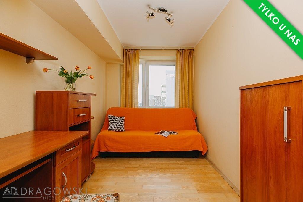 Mieszkanie trzypokojowe na sprzedaż Warszawa, Praga-Południe, Gocławek, Grzegorza Przemyka  58m2 Foto 6