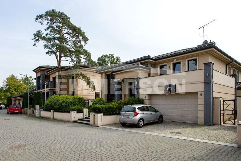 Dom na wynajem Piaseczno  560m2 Foto 12