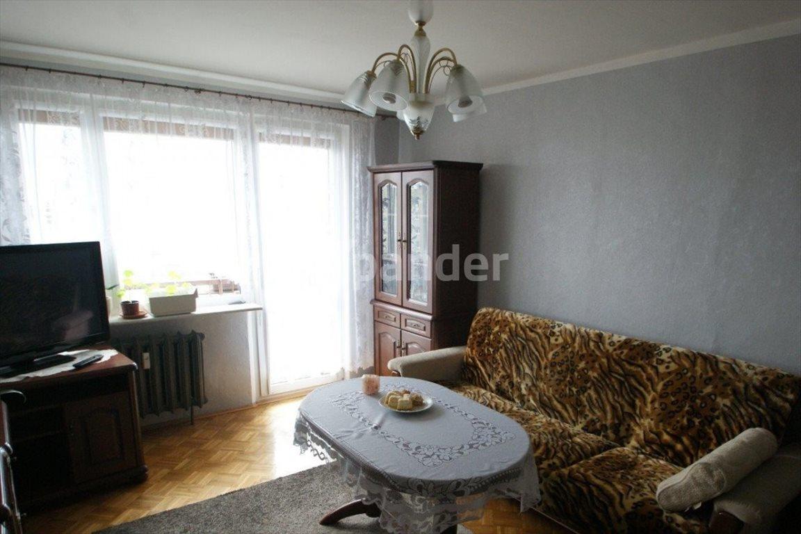 Mieszkanie trzypokojowe na sprzedaż Częstochowa, Wrzosowiak, Orkana  61m2 Foto 3